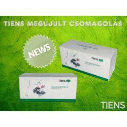 Tiens (Antilipid) teakeverék