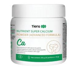 Super kálcium por (K és D vitaminnal)