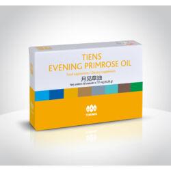 Ligetszépe olaj lágykapszula